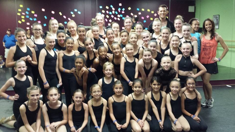 Performers Edge Dance Studio