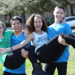 Dance Out Bullying Photo
