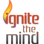 Ignite the mind Logo