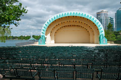 Lake Eola Amphitheater